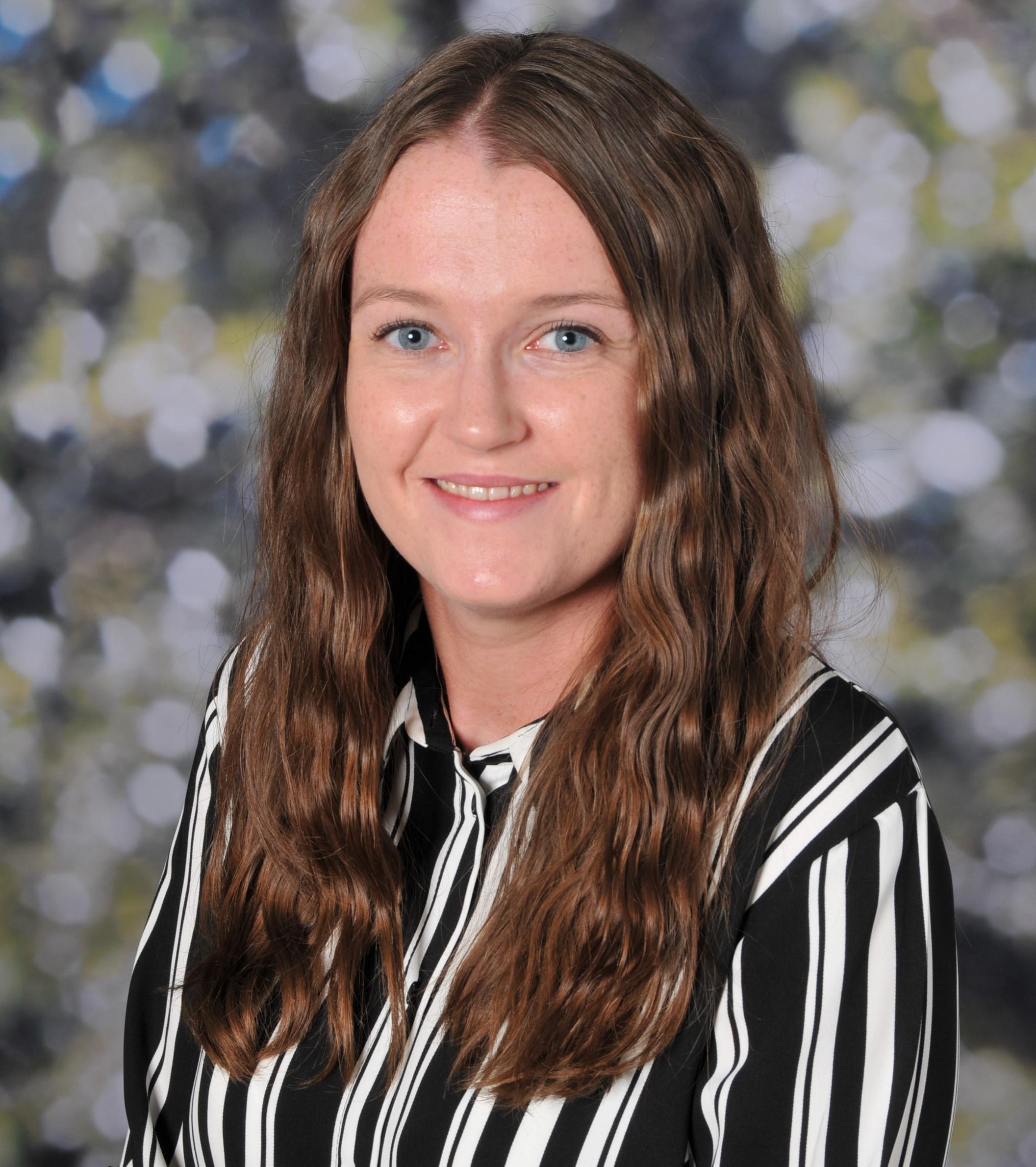 Miss Burnett - Year 1/2 Teacher