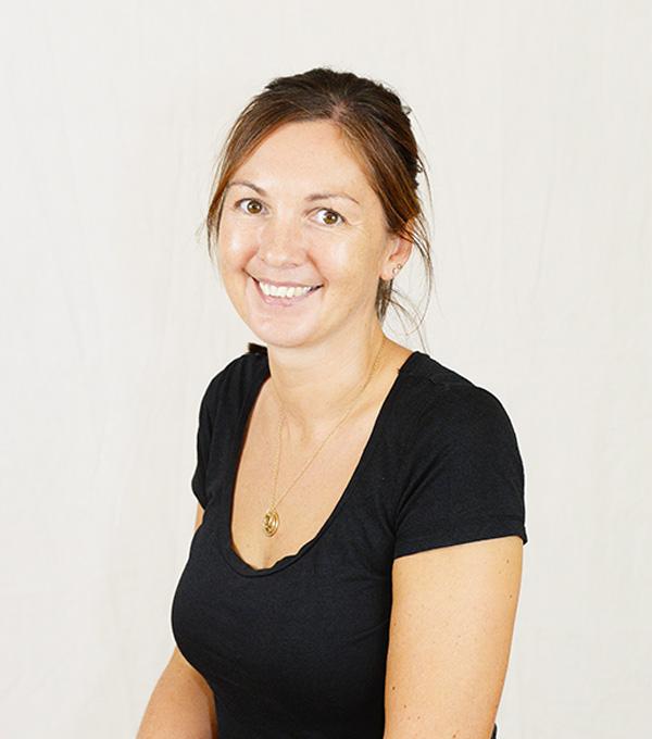 Mrs Lynch - Higher Level Teaching Assistant KS2