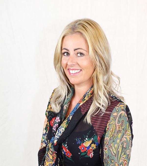 Mrs McLaren - Teaching Assistant KS2