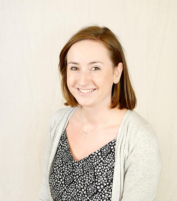 Miss Dunn - Teaching Assistant EYFS